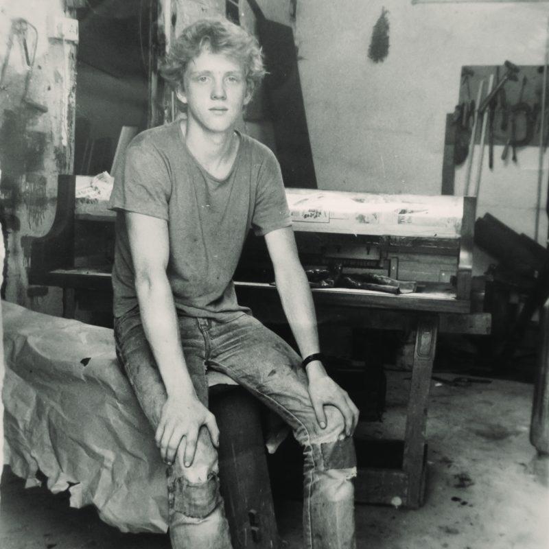 Vincent Reed
