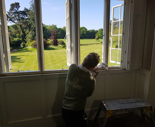 Window Joinery Wood Restoration Consultant Flood Water Furniture Fire Damage Specialist Historical woodwork timber flooring repairs solid oak tables
